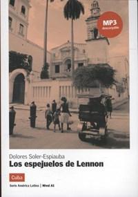 Los espejuelos de Lennon + MP3 - A1 | auteur onbekend |
