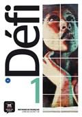 Défi 1 Livre de l´élève + CD | auteur onbekend |
