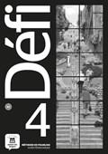 Défi 4 Guide pédagogique | auteur onbekend |