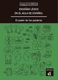 Enseñar léxico en el aula de español   auteur onbekend  