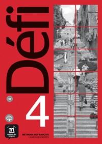 Défi 4 Cahier d'exercices + MP3 | auteur onbekend |