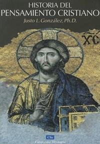 Historia del Pensamiento Cristiano | Justo L Gonzalez |
