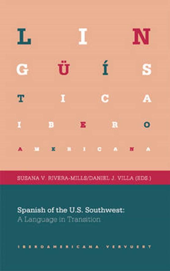 Spanish of the U.S. Southwest