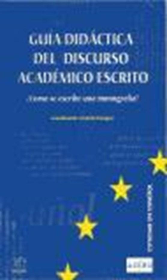 Proyecto ADIEU - Guía didáctica