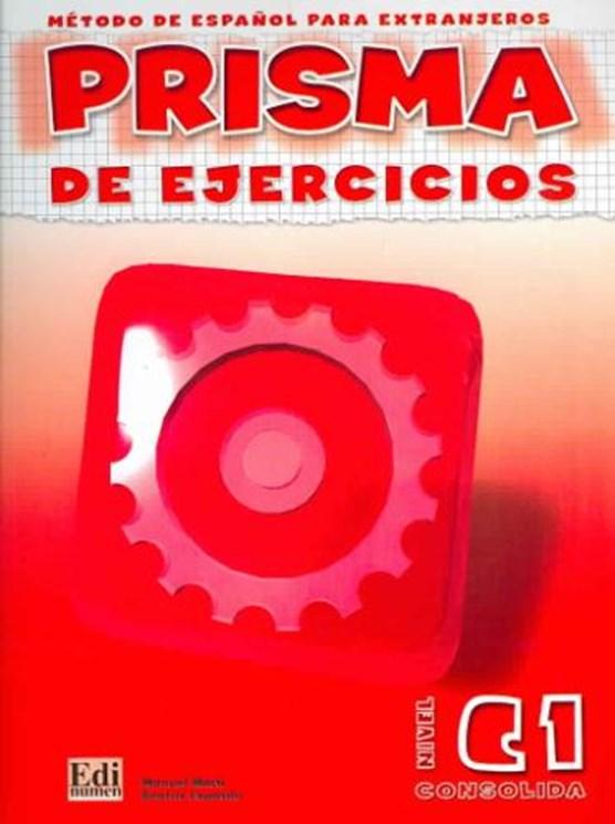 Prisma C1 Consolida - L. de ejercicios