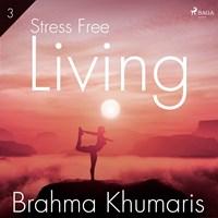 Stress Free Living 3 | Brahma Khumaris |