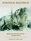 Larsson, T: Ecological Bulletins | Tor-Bjorn Larsson |