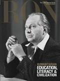 L. Ron Hubbard: Humanitarian - Education, Literacy & Civilization | auteur onbekend |