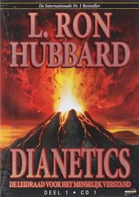 Dianetics de Leidraad voor het Menselijk Verstand | L. Ron Hubbard |