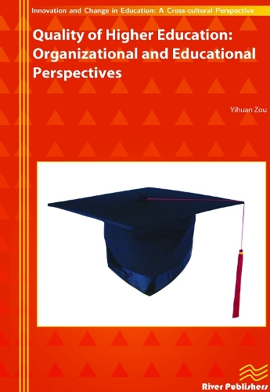 Quality of Higher Education: Organizational and Educational Perspectives