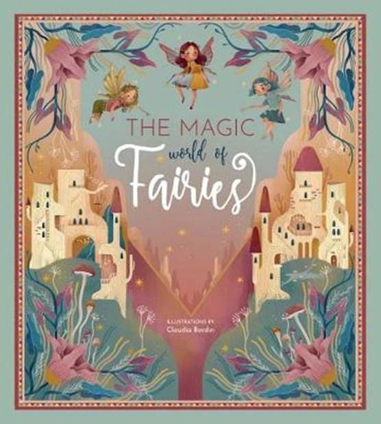 The Magic World of Fairies