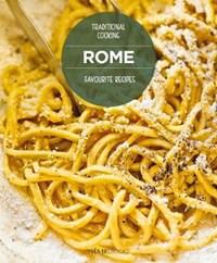 ROME, Favourite recipes | Carla Magrelli |