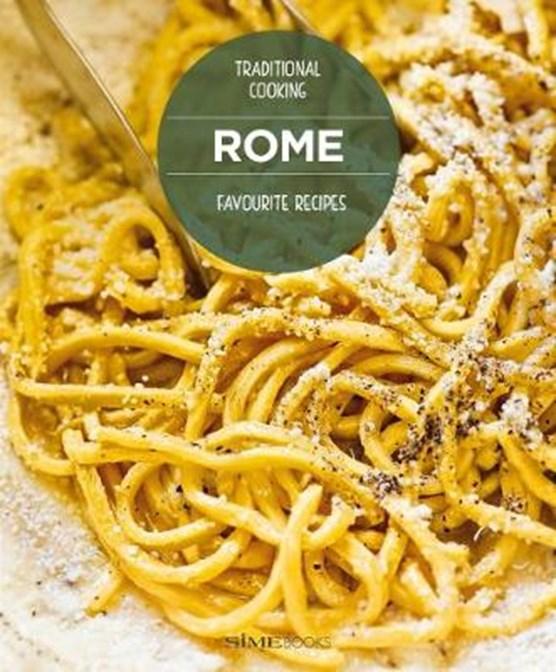 ROME, Favourite recipes