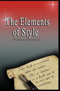 The Elements of Style   Jr Strunk William  