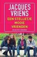 Een stelletje mooie vrienden | Jacques Vriens |
