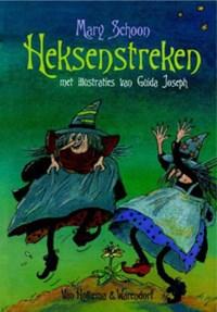 Heksenstreken | Mary Schoon |