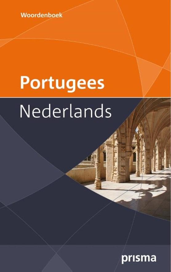 Prisma Woordenboek Portugees-Nederlands