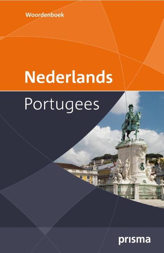 Prisma Woordenboek Nederlands-Portugees