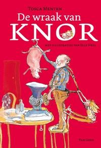De wraak van Knor   Tosca Menten  