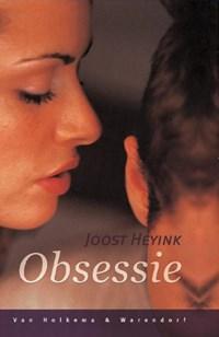 Obsessie | Joost Heyink |