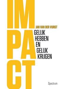 Impact | J. van der Vurst ; Jan van der Vurst |