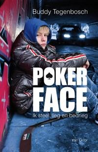 Pokerface | Buddy Tegenbosch |