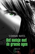 Het meisje met de groene ogen | Siobhan Hayes |