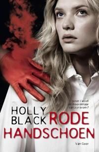 Rode handschoen | Holly Black |