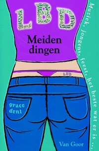 LBD Meidendingen | Grace Dent |