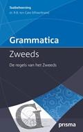 Grammatica Zweeds   auteur onbekend  