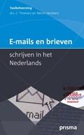 E-mails en brieven schrijven in het Nederlands | Corriejanne Timmers |