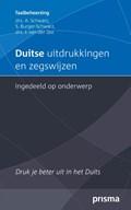 Duitse uitdrukkingen en zegswijzen ingedeeld op onderwerp | Aljoscha Schwarz |