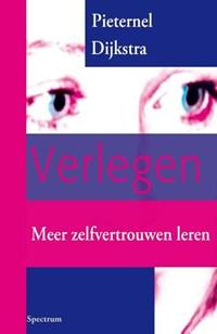 Verlegen | Pieternel Dijkstra |
