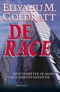 De race   Eliyahu M. Goldratt  