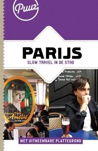Parijs | Jessica van Zanten ; Michèle Bevoort |