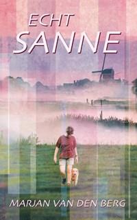 Echt Sanne | Marjan van den Berg |