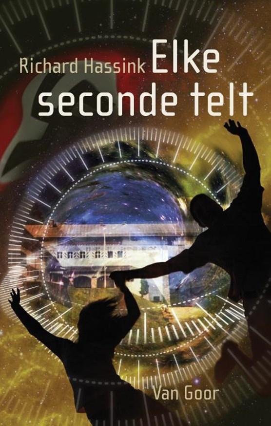 Elke seconde telt