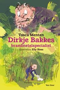 Dirkje Bakkes, brandnetelspecialist | Tosca Menten |
