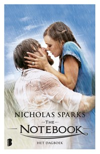 The notebook (Het dagboek) | Nicholas Sparks |