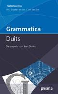 Grammatica Duits | Engelen; van der Zee |