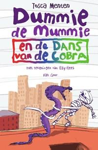Dummie de mummie en de dans van de cobra | Tosca Menten |