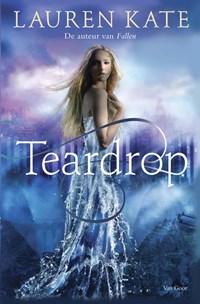 Teardrop | Lauren Kate |