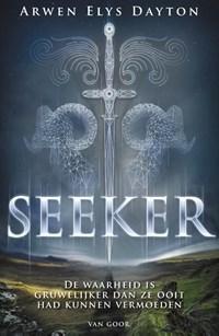 Seeker | Arwen Elys Dayton |