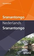 Prisma woordenboek Sranantongo | J.C.M. Blanker ; J. Dubbeldam |