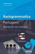 Prisma basisgrammatica Portugees | G. Muniz |