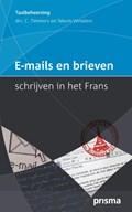 E-mails en brieven schrijven in het Frans | C. Timmers |