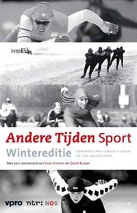 Andere tijden sport Wintereditie | auteur onbekend |