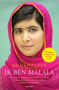 Ik ben Malala | Malala Yousafzai |