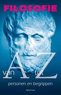 Filosofie van A tot Z | Robbert Veen ; Nico Groen |