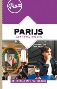 Parijs | Jessica van Zanten |